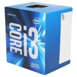 Core i3-6320 Skylake Dual-Core 3.9GHz LGA 1151 65W Intel HD Graphics 530 Desktop Processor