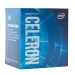 Celeron G3900 - 2.8 GHz - 2 cores - 2 threads - 2 MB cache - LGA1151 Socket - Box