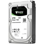 "Seagate Enterprise Capacity 3.5 HDD ST8000NM0075 - Hard drive - 8 TB - internal - 3.5"" - SAS 12Gb/s - 7200 rpm - buffer: 256 MB ST8000NM0075"