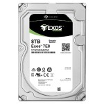 "Seagate Enterprise Capacity 3.5 HDD ST8000NM0055 - Hard drive - 8 TB - internal - 3.5"" - SATA 6Gb/s - 7200 rpm - buffer: 256 MB ST8000NM0055"
