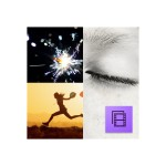 Adobe Premiere Elements - ( v. 14 ) - media - TLP - 0 points - DVD - Win, Mac - Universal English 65264067AD00A00