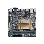 ASUS N3050I-C - Motherboard - mini ITX - Intel Celeron N3050 - USB 3.0 - Gigabit LAN - onboard graphics - HD Audio (8-channel) N3050I-C