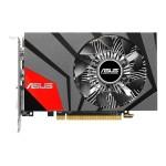 GTX950-M-2GD5 - Graphics card - GF GTX 950 - 2 GB GDDR5 - PCIe 3.0 x16 - DVI, HDMI, DisplayPort