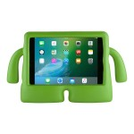 iGuy IPad mini 4 - Back cover for tablet - lime green - for Apple iPad mini 4