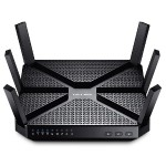 TP-Link AC3200 Wireless Tri-Band Gigabit Router ARCHER C3200