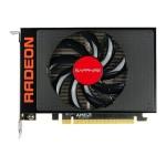 Sapphire RADEON R9 Nano - Graphics card - Radeon R9 NANO - 4 GB HBM - PCIe 3.0 x16 - HDMI, 3 x DisplayPort - retail
