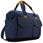 LoDo Satchel - DressBlue-NavyBlazer
