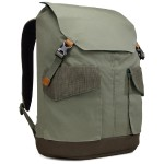 Case Logic LoDo Large Backpack - Petrol Green Drab LODP115PETROL