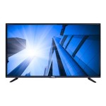 "TCL Corporation 48FD2700 - 48"" Class ( 47.6"" viewable ) LED TV - 1080p (Full HD) - Dynamic Edge LED Backlight - black high gloss 48FD2700"