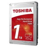 "P300 Desktop Internal Hard Drive - 1TB - 3.5"" - SATA 6Gb/s - 7200 rpm - buffer: 64 MB"
