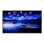 "PN-R903-TS - 90"" Class LED display - digital signage / interactive communication - with touch-screen - 1080p (Full HD) - full array, local dimming - black"