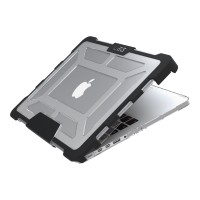"Urban Armor Gear Ice Case for Macbook Pro 13"" with Retina Display UAG-MBP13-A1502-ICE"