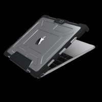 "Urban Armor Gear Ice Case for Macbook 12"" UAG-MB12-A1534-ICE"