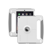 Trident Case Kraken AMS Industrial Series for Apple iPad Air 2 w/Built-in Handle - White KN-APIPA2-WTI01