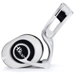 Lola High-Fidelity Headphone - White