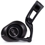 Lola High-Fidelity Headphone - Black