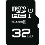 MICRO SD CLASS 10 32GB