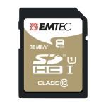SDHC CARD 8GB CLASS 10