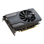 Evga GeForce GTX 950 Superclocked - Graphics card - GF GTX 950 - 2 GB GDDR5 - PCIe 3.0 x16 - DVI, HDMI, 3 x DisplayPort - black 02G-P4-2951-KR