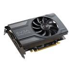 GeForce GTX 950 Superclocked - Graphics card - GF GTX 950 - 2 GB GDDR5 - PCIe 3.0 x16 - DVI, HDMI, 3 x DisplayPort - black