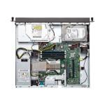 ThinkServer RS140 70F3 - Server - rack-mountable - 1U - 1-way - 1 x Xeon E3-1246V3 / 3.5 GHz - RAM 4 GB - no HDD - DVD-Writer - HD Graphics P4600 - GigE - no OS - Monitor : none - TopSeller