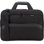 "15.6"" Spruce EcoSmart Briefcase - Black"
