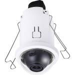 2MP Fixed Dome Camera