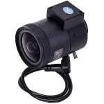 4 ~ 18 mm F1.4 P-iris Lens