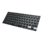 KeySlate GKB641B - Keyboard - wireless - Bluetooth 4.0