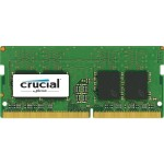 Crucial 4GB Single DDR4 2133 MT/s (PC4-17000) SODIMM 260-Pin Memory CT4G4SFS8213