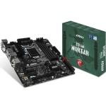 Z170M MORTAR M-ATX Motherboard