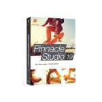 Pinnacle Studio - ( v. 19 ) - box pack - 1 user - Win - English
