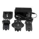 Replacement 5V DC Power Adapter - 5 Volts, 3 Amps