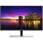 "23"" IPS panel LED monitor with Full HD 1920x1080 resolution, and VGA, HDMI connectivity, and Flicker-Free Technology"