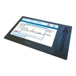 GemView - Signature terminal w/ LCD display - electromagnetic - wired - USB