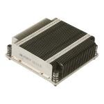 Supermicro SNK-P0057P - Processor heatsink - (LGA2011 (Square ILM) Socket) - 1U - for SuperServer 1028, F618, F618R2-R72