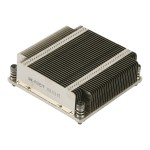Supermicro SNK-P0057P - Processor heatsink - (LGA2011 (Square ILM) Socket) - 1U - for SuperServer 1028, F618, F618R2-R72