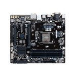 GA-H170M-DS3H - 1.0 - motherboard - micro ATX - LGA1151 Socket - H170 - USB 3.0 - Gigabit LAN - onboard graphics (CPU required) - HD Audio (8-channel)