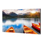 "NEC Displays X555UNV - 55"" Class LED display - digital signage - 1080p (Full HD) - direct-lit LED X555UNV"