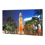 "X555UNS - 55"" Class LED display - digital signage - 1080p (Full HD) - direct-lit LED"