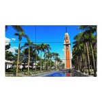 "X555UNS-TMX9P - 9 x 55"" Class LCD video wall - digital signage - 1080p (Full HD)"