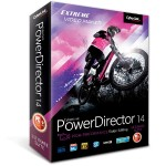 CyberLink PowerDirector 14 Ultimate Video Editing Software PDR-EE00-RPM0-01