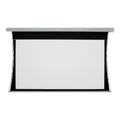 Macmall elunevision titan tab tensioned motorized for Tab tensioned motorized projection screen