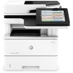 HP LaserJet Enterprise Flow M527dn Printer
