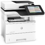 LaserJet Enterprise MFP M527f - Multifunction printer - B/W - laser - Legal (8.5 in x 14 in) (original) - A4/Legal (media) - up to 45 ppm (printing) - 650 sheets - 33.6 Kbps - USB 2.0, Gigabit LAN, USB 2.0 host