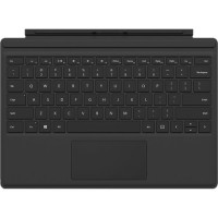 Microsoft Surface Pro 4 - Type Cover - Commercial (Black) R9Q-00001