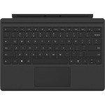 Surface Pro 4 - Type Cover - Commercial (Black)