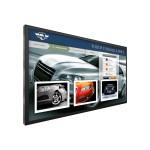 "UltraRes UR8451-LX-ERO-T - 84"" Class LED display - digital signage - 4K UHD (2160p) 3840 x 2160"