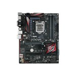 ASUS H170 PRO GAMING - Motherboard - ATX - LGA1151 Socket - H170 - USB 3.0, USB 3.1, USB-C - Gigabit LAN - onboard graphics (CPU required) - HD Audio (8-channel) H170 PRO GAMING