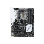 ASUS Z170-PRO - Motherboard - ATX - LGA1151 Socket - Z170 - USB 3.0, USB 3.1, USB-C - Gigabit LAN - onboard graphics (CPU required) - HD Audio (8-channel) Z170-PRO